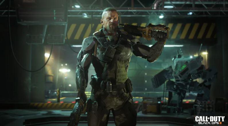 بازی Call of Duty: Black Ops 5