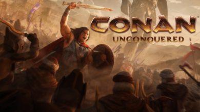 Photo of بررسی بازی Conan Unconquered