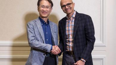 Photo of همکاری شرکت سونی و مایکروسافت کارمندان را غافلگیر کرد