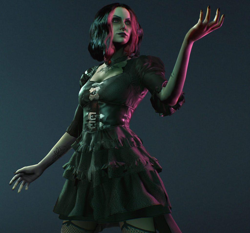 بازی Vampire: The Masquerade – Bloodlines 2