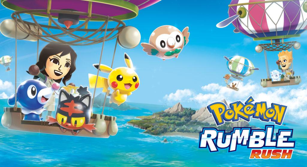 بازی Pokemon