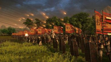 Photo of بازی Total War: Three Kingdoms رکورد شکنی کرد