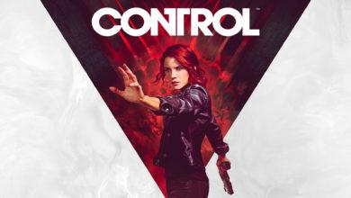 Photo of معرفی بازی Control