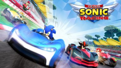 Photo of بررسی بازی Team Sonic Racing