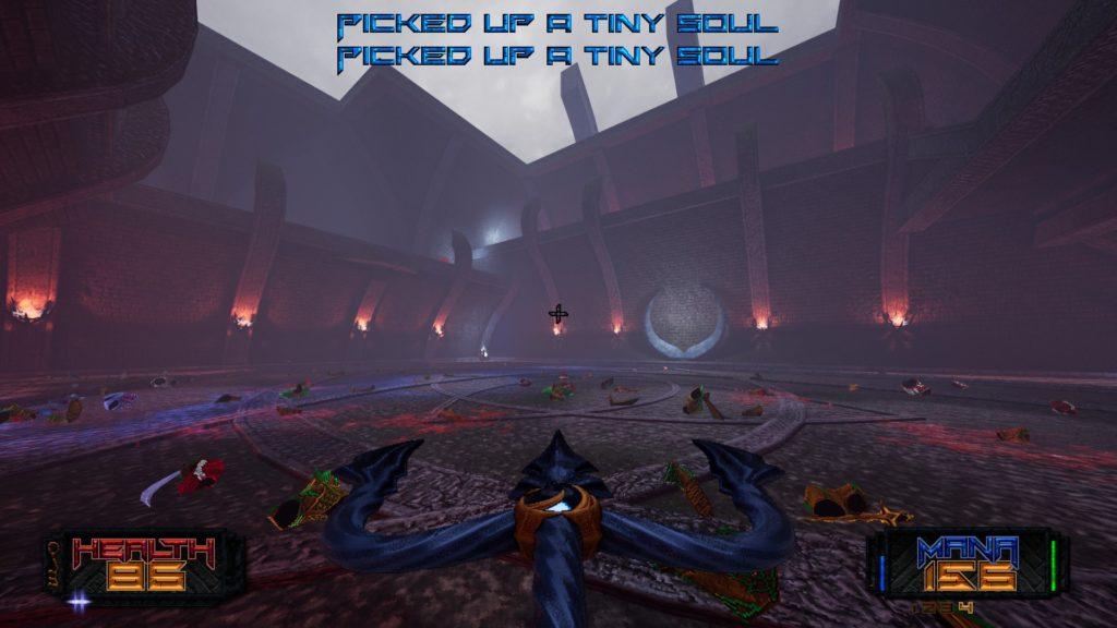 بازی Amid Evil