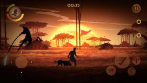 بازی آخرین داستان: فره ایزدی