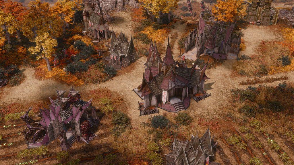 بازی SpellForce 3 Soul Harvest