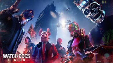 Photo of جزئیاتی حیرتانگیز از بازی Watch Dogs: Legion اعلام شد