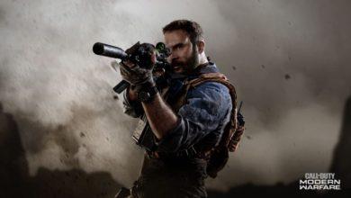 Photo of در Call of Duty: Modern Warfare 2019 شاهد بازگشت Spec Ops باشید