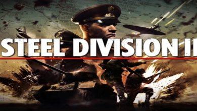 Photo of بررسی بازی Steel Division 2