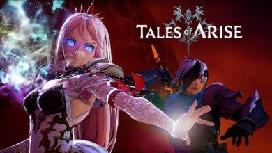Photo of Tales of Arise تولد دوباره سری Tales خواهد بود