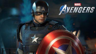 Photo of بازی Marvel's Avengers رونمایی شد