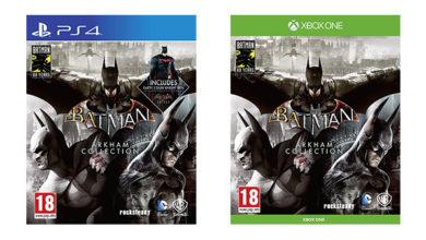 Photo of Batman Arkham Collection بر روی سایت آمازون لیست شد