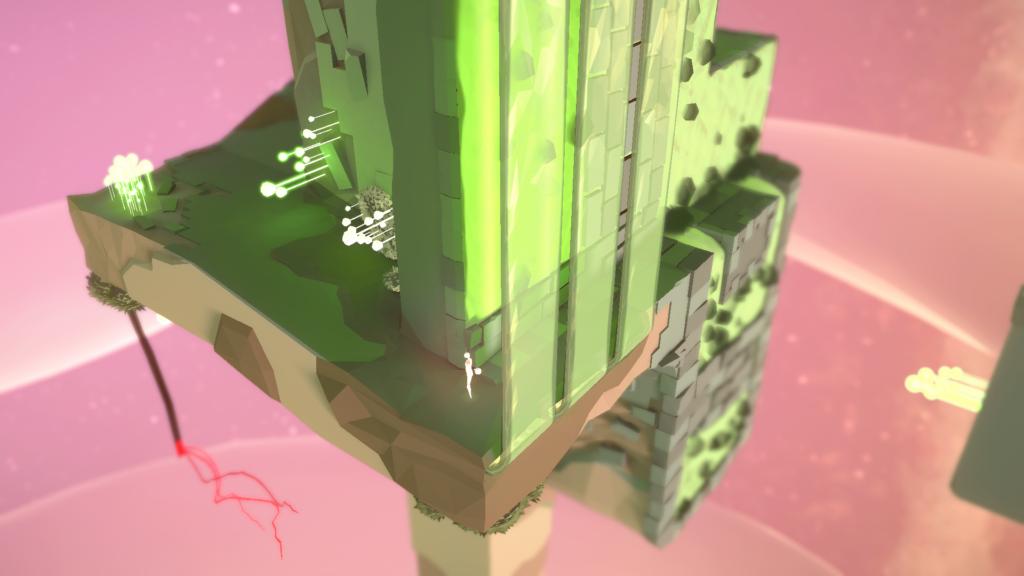 بازی Etherborn