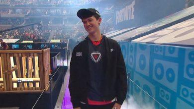 Photo of جایزه سه میلیون دلاری حالت تکنفره مسابقات جهانی بازی Fortnite به نوجوان 16 ساله رسید
