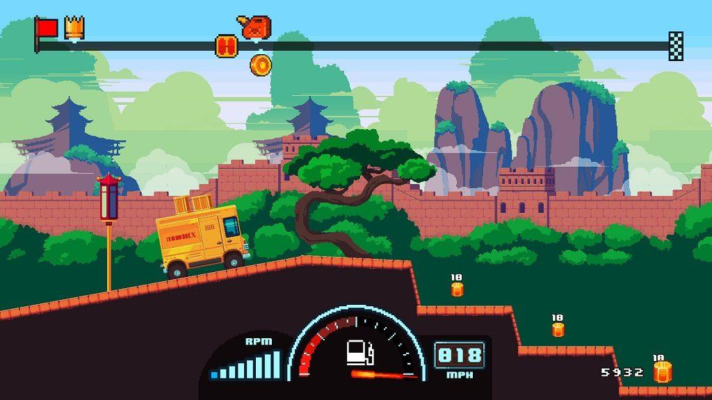 بازی Hero Express