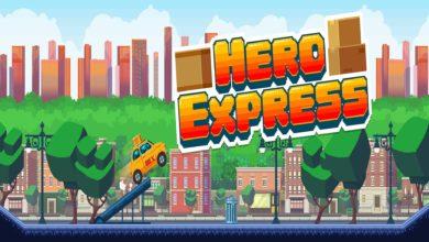Photo of بررسی بازی Hero Express