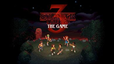 Photo of بررسی بازی Stranger Things 3: The Game