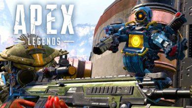 Photo of تعداد کاربران هفتگی بازی Apex Legends برابر 8 الی 10 میلیون نفر است