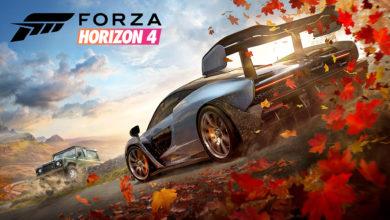Photo of برنامه Top Gear به بازی Forza Horizon 4 اضافه میشود