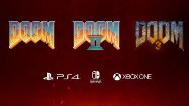 Photo of شرکت Bethesda لاگین موردنیاز برای مجموعه بازی DOOM را اختیاری میکند