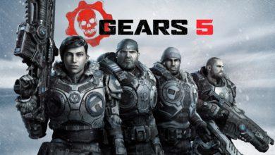 Photo of مشخصات سیستم مورد نیاز بازی GEARS 5 اعلام شد