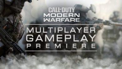Photo of حالت Gunfight در بخش چندنفرۀ بازی Call Of Duty : Modern Warfare معرفی شد