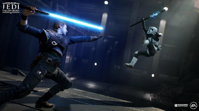 بازی بازی Star Wars Jedi: Fallen Order