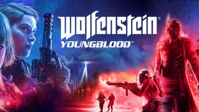Photo of بررسی بازی Wolfenstein: Youngblood