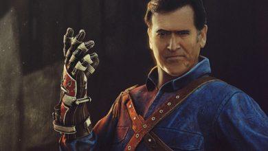 Photo of شایعه: شخصیت Ash Williams بجای Joker در Kombat Pass بازی Mortal Kombat 11 حضور داشت