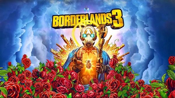 بازی Borderlands