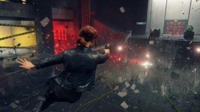 Photo of قابلیت Photo Mode برای بازی Control عرضه میشود