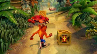 Photo of اکتیویژن روی بازیهای ریمستر بیشتری به مانند Crash Bandicoot کار میکند