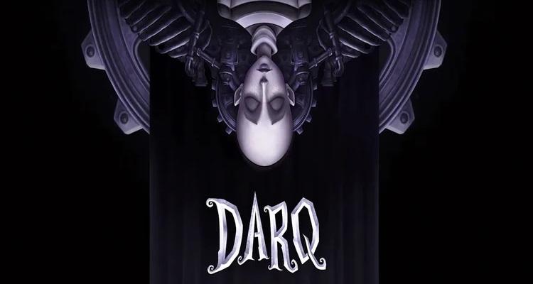 بازی DARQ