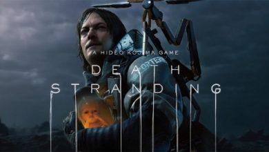 Photo of اضافهکاری Kojima Productions برای اتمام ساخت بازی Death Stranding