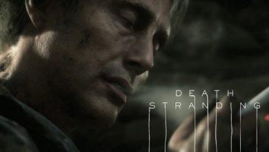 Photo of کوجیما برای توسعه بازی Death Stranding ایده تولید پروژه دیگری را رها کرد