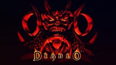 Photo of نسخه اول بازی Diablo را روی مرورگرهایتان تجربه کنید
