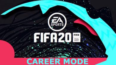 Photo of ویژگیهای جدیدی به حالت Career Mode بازی FIFA 20 اضافه میشود