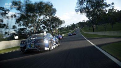 Photo of شایعه: آبوهوای بارانی در آپدیت جدید بازی Gran Turismo Sport اضافه میشود