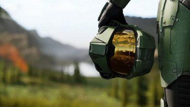 Photo of کارگردان خلاق بازی Halo Infinite استودیو سازنده آن را ترک کرد