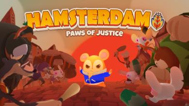 Photo of بررسی بازی Hamsterdam