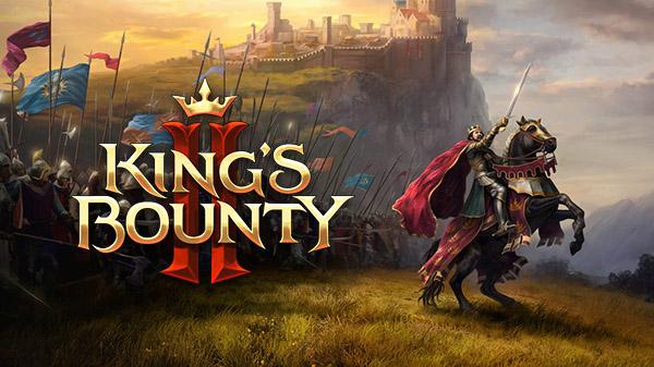 بازی Kings Bounty 2