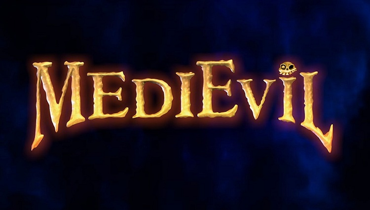 بازی MediEvil