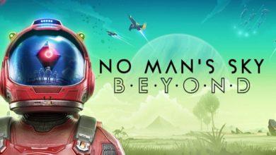 Photo of بیش از دو میلیون کاربر در بازی No Man's Sky Beyond در یک هفته