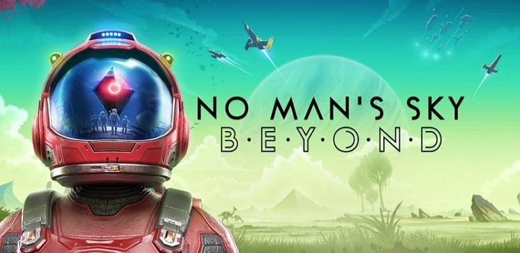 بازی No Man's Sky Beyond