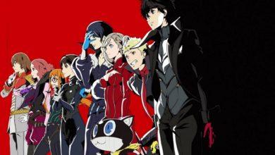 Photo of فروش مجموعه بازی Persona به 10 میلیون نسخه رسید