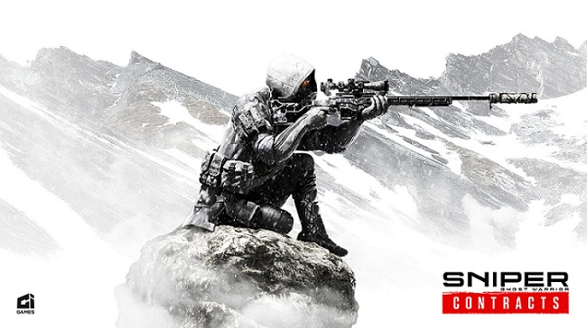 بازی Sniper: Ghost Warrior Contracts
