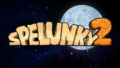 Photo of تاخیر در عرضه بازی Spelunky 2 تا سال 2020