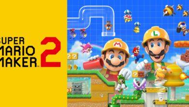 Photo of بیش از ۴ میلیون مرحله در بازی Super Mario Maker 2 ساخته شده است