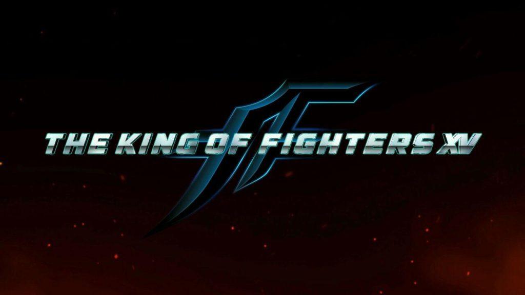 بازی The King of Fighters XV